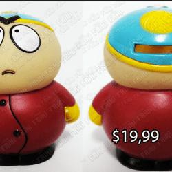 Alcancía Series SouthPark Cartman Ecuador comprar Venden