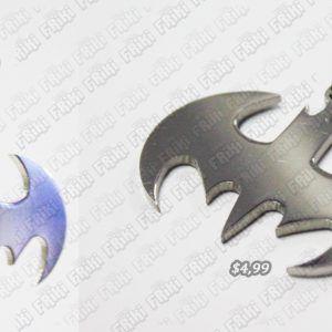 Collar Cómics Batman Ecuador Comprar Venden, Bonita Apariencia, práctica, Hermoso material: Bronce Color: Plata Estado: Nuevo