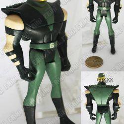 Figura Cómics Arrow Ecuador Comprar Venden, Bonita Apariencia, práctica, Hermoso material: plástico Color: Verde/amarillo/negro Estado: Nuevo