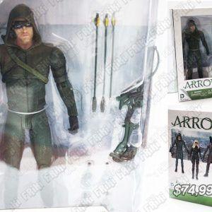Figura Cómics Arrow Ecuador Comprar Venden, Bonita Apariencia, práctica, Hermoso material: plástico Color: Verde/amarillo/negro(durazno Estado: Nuevo