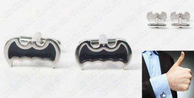 Gemelos Cómics Batman Ecuador Comprar Venden, Bonita Apariencia, práctica, Hermoso material: plástico en baño de plata Color: Plata Estado: Nuevo