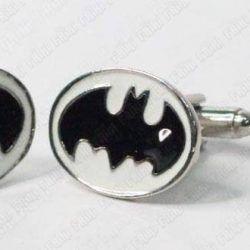 Gemelos Cómics Batman Ecuador Comprar Venden, Bonita Apariencia, práctica, Hermoso material: plástico en baño de plata Color: Blanco/Negro Estado: Nuevo