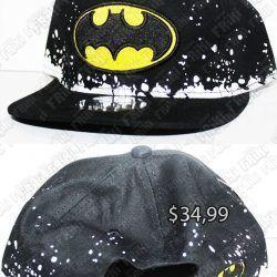 Gorra Cómics Batman Ecuador Comprar Venden, Bonita Apariencia, práctica, Hermoso material: poliester Color: Negro, blanco Estado: Nuevo
