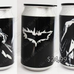 Termo Cómics Batman Ecuador Comprar Venden, Bonita Apariencia, práctica, Hermoso material: Aluminio Color: Gris, negro Estado: Nuevo