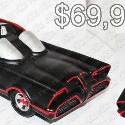 Alcancía Cómics Batman Ecuador Comprar Venden, Bonita Apariencia, práctica, Hermoso material: Plástico Color: Negro y rojo Estado: Nuevo