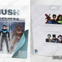 Figura Cómics Batman Ecuador Comprar Venden, Bonita Apariencia, práctica, de buen material: plástico Color: Variable Estado Nuevo