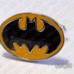 Gemelos Cómics Batman Ecuador Comprar Venden, Bonita Apariencia, práctica, Hermoso material: plástico en baño de plata Color: Negro/plata/amarillo Estado: Nuevo