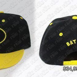 Gorra Cómics Batman Ecuador Comprar Venden, Bonita Apariencia, práctica, Hermoso material: poliester Color: Amarillo, negro Estado: Nuevo