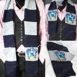 Bufanda Libros Harry Potter Ecuador Comprar Venden, Bonita Apariencia, practica, Hermoso material lana Color como en la foto Estado nuevo
