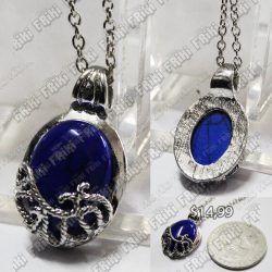Anillo Series The Vampire Diaries Azul Ecuador Comprar Venden, Bonita Apariencia perfecto para regalar a los fans de la serie, practica, Hermoso material de bronce niquelado Color azul Estado nuevo