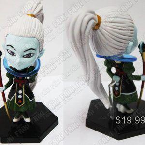 Figura Anime Dragon Ball Vados Ecuador Comprar Venden, Bonita Apariencia perfecta para coleccionistas y fans de la serie, practica, Hermoso material de plástico Color como en la foto Estado nuevo