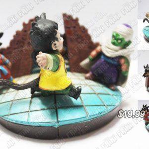 Figura Anime Dragon Ball Gohan corriendo Ecuador Comprar Venden, Bonita Apariencia perfecta para coleccionistas y fans de la serie, practica, Hermoso material de plástico Color como en la foto Estado nuevo