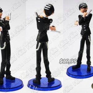 Figura Anime Soul Eater Death the Kid Ecuador Comprar Venden, Bonita Apariencia perfecta para coleccionistas y fans de la serie, practica, Hermoso material de plástico Color como en la foto Estado nuevo
