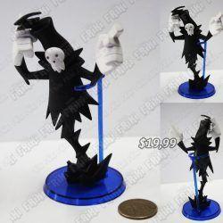 Figura Anime Soul Eater Shinigami-sama Ecuador Comprar Venden, Bonita Apariencia perfecta para coleccionistas y fans de la serie, practica, Hermoso material de plástico Color como en la foto Estado nuevo