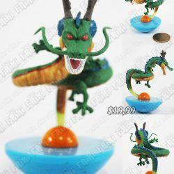 Figura Anime Dragon Ball Shenlong Ecuador Comprar Venden, Bonita Apariencia perfecta para coleccionistas y fans de la serie, practica, Hermoso material de plástico Color como en la foto Estado nuevo