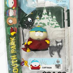 Figura Series SouthPark Cartman Ecuador Comprar Venden, Bonita Apariencia perfecta para coleccionistas y fans de la serie, practica, Hermoso material de plástico Color como en la foto Estado nuevo