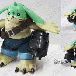 Figura Anime Digimon Ecuador Comprar Venden, Bonita Apariencia perfecta para coleccionistas y fans de la serie, practica, Hermoso material de plástico Color como en la foto Estado nuevo
