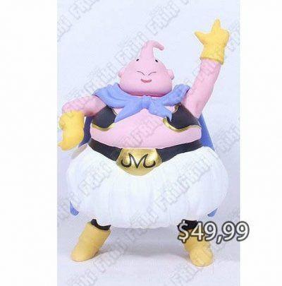 Figura Anime Dragon Ball MajinBoo Ecuador Comprar Venden, Bonita Apariencia perfecta para coleccionistas y fans de la serie, practica, Hermoso material de plástico Color como en la foto Estado nuevo