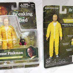 Figura Series Breaking Bad Jesse Pinkman Ecuador Comprar Venden, Bonita Apariencia perfecto para los coleccionistas, practica, Hermoso material de plástico Color como en la foto Estado nuevo