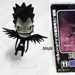 Figura Anime Death Note Ecuador Comprar Venden, Bonita Apariencia perfecta para coleccionistas y fans de la serie, practica, Hermoso material de plástico Color como en la foto Estado nuevo