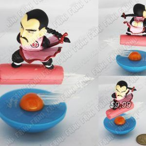 Figura Anime Dragon Ball Tao Pai Pai Ecuador Comprar Venden, Bonita Apariencia perfecta para coleccionistas y fans de la serie, practica, Hermoso material de plástico Color como en la foto Estado nuevo