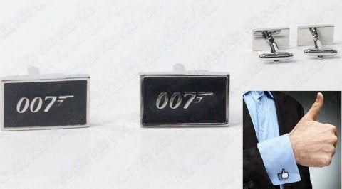 Gemelos Película Agente 007 James Bond Ecuador Comprar Venden, Bonita Apariencia negra, practica, Hermoso material de bronce niquelado Color negro Estado nuevo