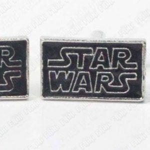 Gemelos Película Star Wars Logo Ecuador Comprar Venden, Bonita Apariencia ideal para los fans, practica, Hermoso material de bronce niquelado Color como en la imagen Estado nuevo