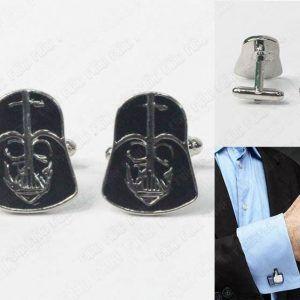 Gemelos Película Star Wars Darth Vader Ecuador Comprar Venden, Bonita Apariencia ideal para los fans, practica, Hermoso material de bronce niquelado Color negro Estado nuevo