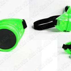 Goggles Steampunk Color Verde Ecuador Comprar Venden, Bonita Apariencia verde, practica, Hermoso material plástico Color verde Estado nuevo