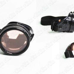 Goggles Steampunk Negro Ecuador Comprar Venden, Bonita Apariencia negra, practica, Hermoso material plástico Color negro Estado nuevo