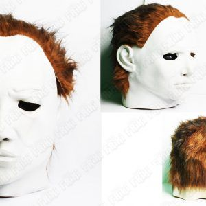 Máscara Varias Películas Mike Myers Ecuador Comprar Venden, Bonita Apariencia para dar un buen susto, practica, Hermoso material plástico Color como en la imagen Estado nuevo