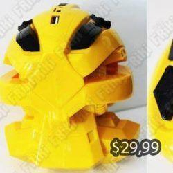 Varios Series Transformers Parlante Ecuador Comprar Venden, Bonita Apariencia perfecta para coleccionistas y fans de la serie, practica, Hermoso material de plástico Color amarillo Estado nuevo