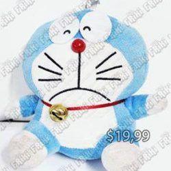 Peluche Anime Doraemon Ecuador Comprar Venden, Bonita Apariencia perfecta para los fans, practica, Hermoso material de poliéster Color como en la imagen Estado nuevo