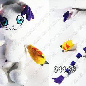 Peluche Anime Digimon Ecuador Comprar Venden, Bonita Apariencia perfecta para los fans, practica, Hermoso material de poliéster Color como en la imagen Estado nuevo