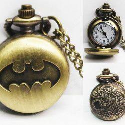 Reloj Cómics batman Ecuador Comprar Venden, regalo ideal, Bonita Apariencia, practica, Hermoso material: Bronce niquelado Color: Dorado Estado: nuevo