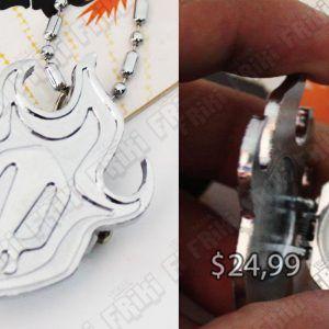 Reloj Anime Bleach Ecuador Comprar Venden, Bonita Apariencia perfecto para fans de la serie, practica, Hermoso material de acero inoxidable Color plateado Estado nuevo