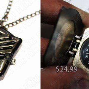 Reloj de cadena Series Transformers Ecuador Comprar Venden, Bonita Apariencia perfecto para fans de la serie, practica, Hermoso material de acero inoxidable Color como en la foto Estado nuevo
