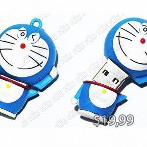 USB Anime Doraemon Ecuador Comprar Venden, Bonita Apariencia perfecta para los fans, practica, Hermoso material plástico Color como en la imagen Estado nuevo