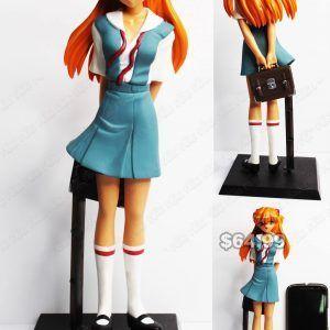 Figura Anime Evangelion Ecuador Comprar Venden, Bonita Apariencia perfecta para coleccionistas y fans de la serie, practica, Hermoso material de plástico Color como en la foto Estado nuevo
