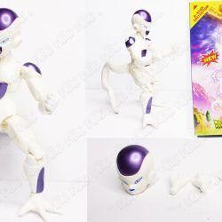 Figura Anime Dragon Ball Freezer Ecuador Comprar Venden, Bonita Apariencia perfecta para coleccionistas y fans de la serie, practica, Hermoso material de plástico Color como en la foto Estado nuevo