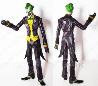 Figura Cómics Joker Ecuador Comprar Venden, Bonita Apariencia ideal para los fans, practica, Hermoso material plástico Color como en la imagen Estado nuevo