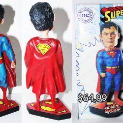 Figura Cómics Superman Ecuador Comprar Venden, Bonita Apariencia ideal para los fans, practica, Hermoso material plástico Color como en la imagen Estado nuevo