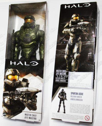 Figura Videojuegos Halo MasterChief Ecuador Comprar Venden, Bonita Apariencia ideal para los fans, practica, Hermoso material plástico Color como en la imagen Estado nuevo