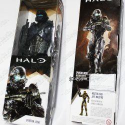 Figura Videojuegos Halo Spartan Locke Ecuador Comprar Venden, Bonita Apariencia ideal para los fans, practica, Hermoso material plástico Color como en la imagen Estado nuevo