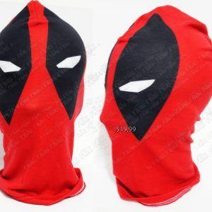Mascara Cómics Deadpool Ecuador Comprar Venden, Bonita Apariencia perfecta para fans de la serie, practica, Hermoso material de tela, Color como en la foto Estado nuevo