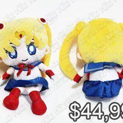 Peluche Anime Sailor Moon Ecuador Comprar Venden, Bonita Apariencia perfecto para regalar, practica, Hermoso material de poliéster Color como en la foto Estado nuevo