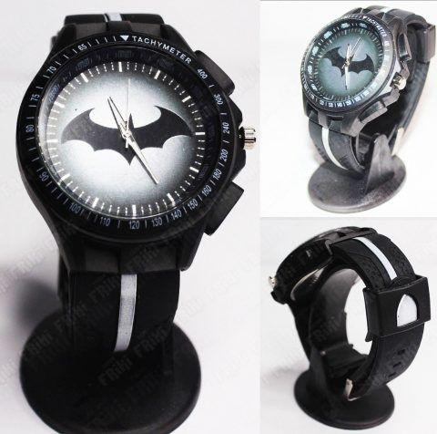 Reloj Cómics Batman Ecuador Comprar Venden, regalo ideal, Bonita Apariencia, practica, Hermoso material: Cuero sintetico Color: Como en la foto Estado: nuevo