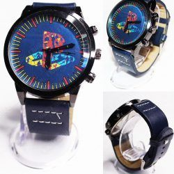 Reloj de Pulsera Videojuegos Consola PS1 Ecuador Comprar Venden, Bonita Apariencia ideal para los fans, practica, Hermoso material de acero inoxidable Color como en la imagen Estado nuevo