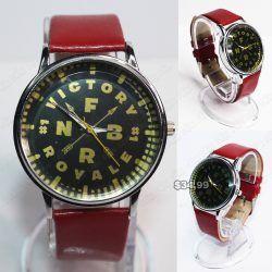 Reloj de pulsera Videojuegos Fortnite Rojo Ecuador Comprar Venden, Bonita Apariencia ideal para los fans, practica, Hermoso material de acero inoxidable Color rojo Estado nuevo