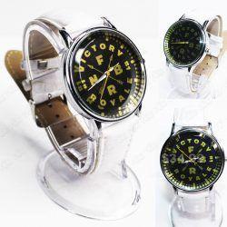 Reloj de pulsera Videojuegos Fortnite Blanco Ecuador Comprar Venden, Bonita Apariencia ideal para los fans, practica, Hermoso material de acero inoxidable Color blanco Estado nuevo